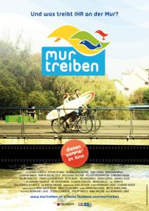 """Plakat zum Film """"murtreiben"""""""